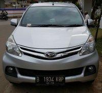 Jual Daihatsu Xenia R Deluxe Plus M/T 2013 Km rendah