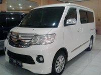 Daihatsu Luxio 1.5 X Tahun 2014
