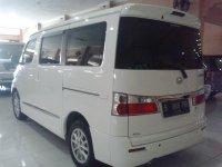 Daihatsu Luxio 1.5 X Tahun 2014 (belakang.jpg)