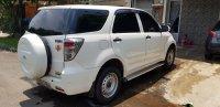 Jual Daihatsu Terios TS extra AT 2012