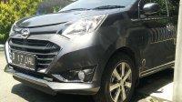 Daihatsu: Jual/Over Kredit Sigra X Deluxe
