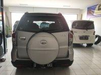 Jual Daihatsu: Terios TX MT 2015 Dp 10 juta