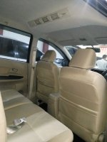 Jual Daihatsu Xenia R dlx 1.3 2012 Manual