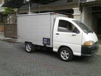 Jual Daihatsu Espass: Box expass pickup 1997