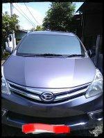 Jual Daihatsu: Xenia M deluxe 2012 full variasi