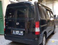 Jual Daihatsu Gran Max MPV: Gran Max Station 1.3D Hitam Mulus