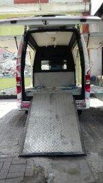 Daihatsu: Gran Max 2011 MT 1.3 Plat L (3.jpg)