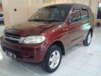 Daihatsu: Taruna CX EFI Tahun 2003