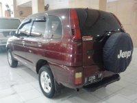 Daihatsu: Taruna CX EFI Tahun 2003 (belakang.jpg)