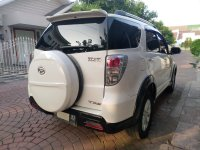Jual Daihatsu: Terios TX Adventure 2014 Matic istimewa