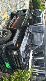Daihatsu: Dijual Taft GT 4x4 1987