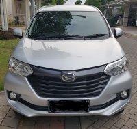 Jual Daihatsu: Xenia X MT 2016 pemakaian 2017