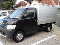 Jual Gran Max Box: Daihatsu Granmax & LUXIO ready stock