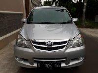 Jual Daihatsu Xenia Xi Deluxe 1.3 cc Th'2011 Automatic