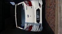 Jual Daihatsu Ayla X Elegant Automatic 2014