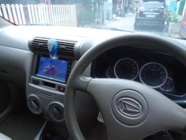 daihatsu xenia xi 1300 cc family 2007 manual istimewa mobilbekas com rh mobilbekas com service manual daihatsu xenia repair manual daihatsu xenia pdf