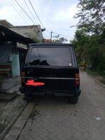 Daihatsu: Dijual Taft GT 4x4 1987 (IMG_20180518_191805.jpg)