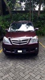 Daihatsu: Jual Xenia Xi Deluxe 2011 (depan.jpg)