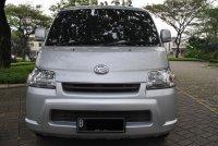 Jual Gran Max: Daihatsu Grandmax D MT 2014 warna silver , Small Makes BIG