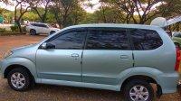 Jual Daihatsu XenIa Li Deluxe Plus 1.0thn 2009 DP 15 jt