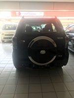 Jual Daihatsu: Terios TX MT 2012 Dp Paket Murah