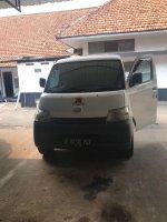 Jual Gran Max Box: Daihatsu GrandMax BlindVan 2012 Putih