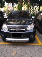 Dijual Daihatsu Terios TX M/T 2012 Akhir