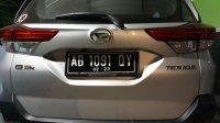 Daihatsu All new terios manual perdana: Jual mobil overkredit cicilan sudah 8x @ 3.700.000