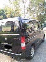 Daihatsu: Dijual GRAN MAX Hitam 2011