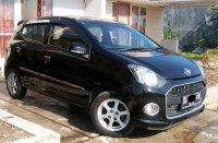 Jual Daihatsu Ayla Type X 2014 Hitam M/T Banjarmasin - Full Orisinil (2.jpg)