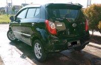 Jual Daihatsu Ayla Type X 2014 Hitam M/T Banjarmasin - Full Orisinil (4.jpg)