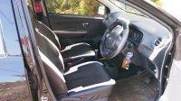 Jual Daihatsu Ayla Type X 2014 Hitam M/T Banjarmasin - Full Orisinil (5.jpg)