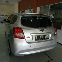 Jual Datsun go+ panca 2016 T option