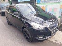 GO+: Jual Datsun GO plus T Option Manual th 2016 asli Bali Velg Vossen R16