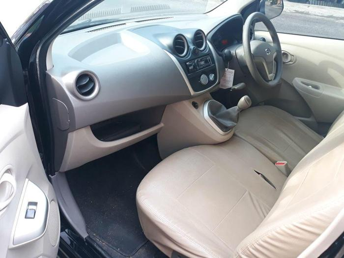 GO+: Jual Datsun GO plus T Option Manual th 2016 asli Bali ...