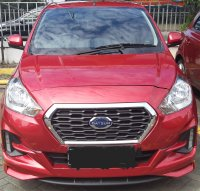 Jual All New Datsun GO MC AT