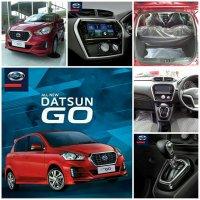 Jual GO: Datsun T  Opt Dp mulai dari 17 jt Angsuran Mulai dari 100/hari