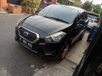 Jual GO+: Datsun Go Plus Panca 2014