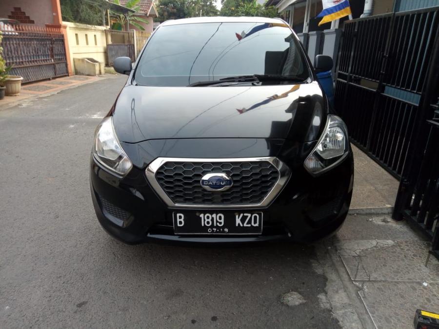 GO+: Datsun Go Plus Panca 2014 - MobilBekas.com