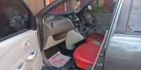 Jual Datsun go+ panca style tahun 2016