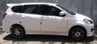Jual Datsun Go+ 2014 Putih Tipe Tertinggi Full Variasi Original