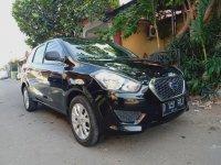 Jual Datsun Go+ Panca T M/T kondisi mulus terawat