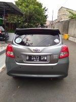Jual GO+: Mobil bekas datsun 2015
