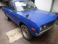 Dijual mobil datsun pickup tahun 1978