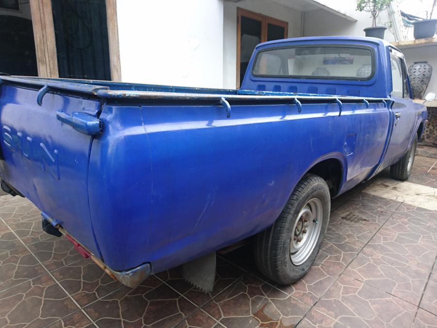 Dijual Mobil Datsun Pickup Tahun 1978 Mobilbekas Com