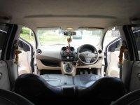 Jual Datsun Go+ Panca 2015 3baris Istimewa