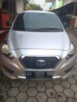 Jual Datsun Go+ Panca T Opt 2014 akhir, KM Rendah, Full Asesoris
