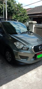 Datsun Go Panca T Option