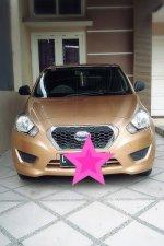 Jual Datsun Go+ Panca 3 Baris KM Rendah Istimewa