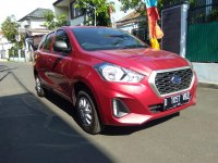 Jual DATSUN GO+ PANCA MANUAL 2019 MULUS/CASH KREDIT